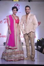 RJ Archana, Salil Acharya at Wedding Show by Amy Billiomoria in Mumbai on 28th Sept 2014 (267)_542999a725f54.JPG