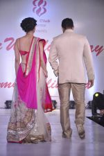 RJ Archana, Salil Acharya at Wedding Show by Amy Billiomoria in Mumbai on 28th Sept 2014 (271)_542999aa0a479.JPG
