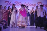 RJ Archana, Salil Acharya at Wedding Show by Amy Billiomoria in Mumbai on 28th Sept 2014 (577)_542999ac06bbc.JPG