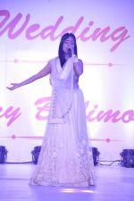 Shibani Kashyap at Wedding Show by Amy Billiomoria in Mumbai on 28th Sept 2014 (416)_5429973322e34.JPG