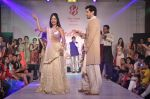Shibani Kashyap at Wedding Show by Amy Billiomoria in Mumbai on 28th Sept 2014 (589)_54299752316e3.JPG