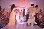 Shibani Kashyap at Wedding Show by Amy Billiomoria in Mumbai on 28th Sept 2014 (591)_54299754734d5.JPG