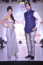 Simple Kaul at Wedding Show by Amy Billiomoria in Mumbai on 28th Sept 2014 (311)_54299aa8012d1.JPG