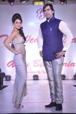 Simple Kaul at Wedding Show by Amy Billiomoria in Mumbai on 28th Sept 2014 (312)_54299aa94707f.JPG