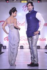 Simple Kaul at Wedding Show by Amy Billiomoria in Mumbai on 28th Sept 2014 (313)_54299aaaac373.JPG