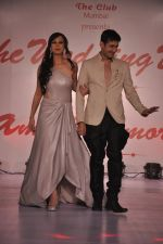 Sunaina Gulzar, Harmeet Gulzar at Wedding Show by Amy Billiomoria in Mumbai on 28th Sept 2014 (280)_5429993357bf6.JPG