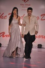 Sunaina Gulzar, Harmeet Gulzar at Wedding Show by Amy Billiomoria in Mumbai on 28th Sept 2014 (282)_5429993432697.JPG