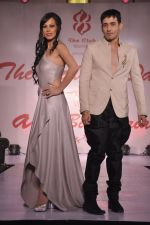 Sunaina Gulzar, Harmeet Gulzar at Wedding Show by Amy Billiomoria in Mumbai on 28th Sept 2014 (286)_54299935bb449.JPG