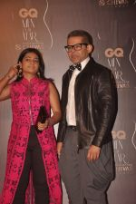 at GQ Men of the Year Awards 2014 in Mumbai on 28th Sept 2014 (163)_54299c03a7f12.JPG