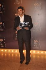 at GQ Men of the Year Awards 2014 in Mumbai on 28th Sept 2014 (540)_54299c4116ee5.JPG