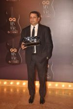 at GQ Men of the Year Awards 2014 in Mumbai on 28th Sept 2014 (553)_54299c461ef7f.JPG