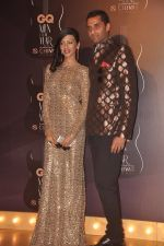 at GQ Men of the Year Awards 2014 in Mumbai on 28th Sept 2014 (365)_54299c21361e9.JPG