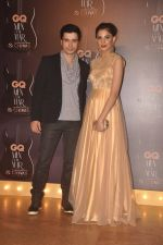 at GQ Men of the Year Awards 2014 in Mumbai on 28th Sept 2014 (410)_54299c31a8f5f.JPG