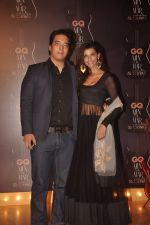 at GQ Men of the Year Awards 2014 in Mumbai on 28th Sept 2014 (463)_54299c34b39cd.JPG