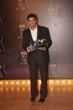 at GQ Men of the Year Awards 2014 in Mumbai on 28th Sept 2014 (542)_54299c4318beb.JPG
