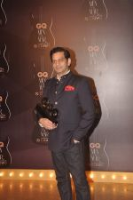 at GQ Men of the Year Awards 2014 in Mumbai on 28th Sept 2014 (543)_54299c4406729.JPG