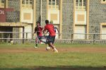 snapped playing football in Mumbai on 28th Sept 2014 (85)_542990596702f.JPG