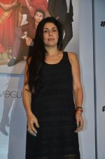 Anaita Shroff Adajania at Raunq album promotion by Sony Music in Blue Frog on 29th Sept 2014 (1)_542a8cd707fcd.JPG