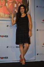 Anaita Shroff Adajania at Raunq album promotion by Sony Music in Blue Frog on 29th Sept 2014 (51)_542a8cd9391c8.JPG