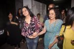 Asha Parekh, Padmini Kolhapure at Haider screening in Sunny Super Sound on 29th Sept 2014 (161)_542a9271e1024.JPG