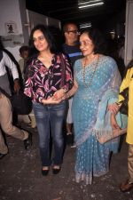 Asha Parekh, Padmini Kolhapure at Haider screening in Sunny Super Sound on 29th Sept 2014 (163)_542a9272ac014.JPG