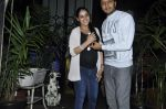 Genelia D Souza, Riteish Deshmukh snapped at Nido in Mumbai on 29th Sept 2014 (78)_542a8d551681d.JPG
