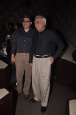 Kapil Sibal at Raunq album promotion by Sony Music in Blue Frog on 29th Sept 2014 (28)_542a8cb78477f.JPG