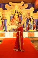 Rani Mukerji wishes all a very happy Durga Pujo on 29th Sept 2014 (1)_542a7eda447f8.jpg