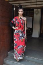Sucheta Sharma at Zeba Kohli_s chocolate promotional event in Worli, Mumbai on 29th Sept 2014 (336)_542a8ee11e8a4.JPG