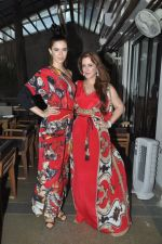 Sucheta Sharma, Pria Kataria Puri at Zeba Kohli_s chocolate promotional event in Worli, Mumbai on 29th Sept 2014 (211)_542a8ee3ad526.JPG