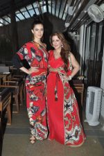 Sucheta Sharma, Pria Kataria Puri at Zeba Kohli_s chocolate promotional event in Worli, Mumbai on 29th Sept 2014 (213)_542a8ee454d25.JPG