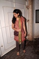 Tejaswini Kolhapure at Haider screening in Sunny Super Sound on 29th Sept 2014 (161)_542a93d4b4372.JPG