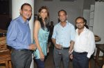 Zeba Kohli_s chocolate promotional event in Worli, Mumbai on 29th Sept 2014 (371)_542a8fcb189c1.JPG