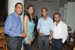 Zeba Kohli_s chocolate promotional event in Worli, Mumbai on 29th Sept 2014 (372)_542a8fcbaf8d8.JPG