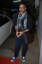 Abhinay Deo at Haider screening in Sunny Super Sound on 30th Sept 2014 (222)_542be0192206f.JPG