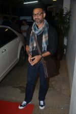 Abhinay Deo at Haider screening in Sunny Super Sound on 30th Sept 2014 (219)_542be0164ab86.JPG