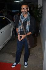 Abhinay Deo at Haider screening in Sunny Super Sound on 30th Sept 2014 (223)_542be019e2ffd.JPG