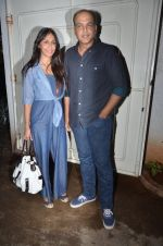 Ashutosh Gowariker, Sunita Gowariker at Haider screening in Sunny Super Sound on 30th Sept 2014 (139)_542be283c7edb.JPG