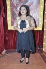 Bharti Singh at Life Ok Comedy Classes launch in Mumbai on 30th Sept 2014 (175)_542be6ab2f585.JPG