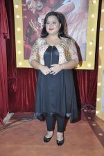 Bharti Singh at Life Ok Comedy Classes launch in Mumbai on 30th Sept 2014 (176)_542be6acdbee5.JPG