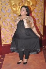 Bharti Singh at Life Ok Comedy Classes launch in Mumbai on 30th Sept 2014 (50)_542be697e9ae5.JPG