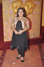 Bharti Singh at Life Ok Comedy Classes launch in Mumbai on 30th Sept 2014 (51)_542be6992b32c.JPG
