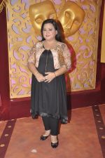 Bharti Singh at Life Ok Comedy Classes launch in Mumbai on 30th Sept 2014 (52)_542be69a7f611.JPG