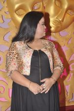 Bharti Singh at Life Ok Comedy Classes launch in Mumbai on 30th Sept 2014 (54)_542be69cd3d7c.JPG