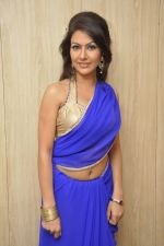 Bhoomi Shree in saree at Blackmail film on the sets in Future Studio on 30th Sept 2014 (88)_542bdfe92178b.JPG