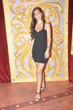 Bruna Abdullah at Life Ok Comedy Classes launch in Mumbai on 30th Sept 2014 (87)_542be71a3b63a.JPG