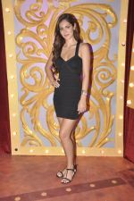 Bruna Abdullah at Life Ok Comedy Classes launch in Mumbai on 30th Sept 2014