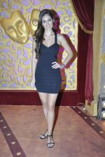 Bruna Abdullahat Life Ok Comedy Classes launch in Mumbai on 30th Sept 2014 (2)_542be7377d710.JPG