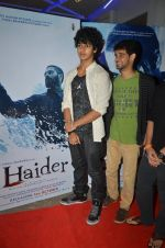 Ishaan Khattar at Haider screening in Sunny Super Sound on 30th Sept 2014 (104)_542be2f583dcd.JPG