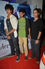 Ishaan Khattar at Haider screening in Sunny Super Sound on 30th Sept 2014 (106)_542be2f8143a7.JPG